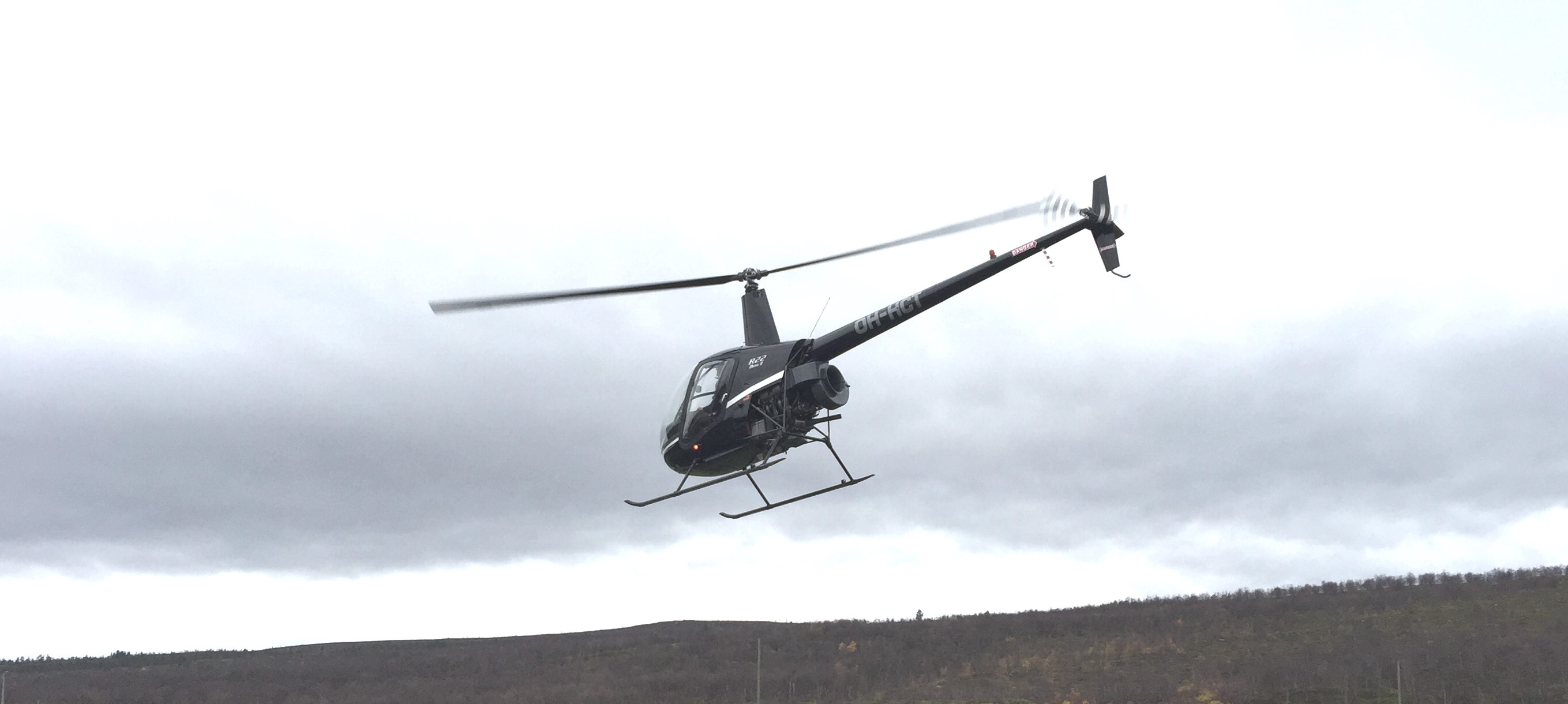 Copterplus Finland Oy